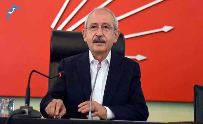 CHP Genel Başkanı Kılıçdaroğlu'ndan Abdullah Gül ve Muharrem İnce Açıklaması