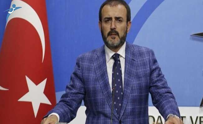 CHP'li İl Başkanlarının Şehit Cenazelerine Alınmaması Hakkında AK Parti'den Değerlendirme