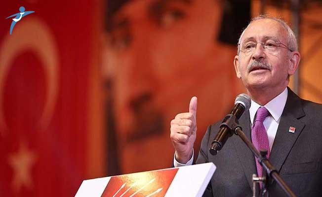CHP Lideri Kılıçadaroğlu'ndan Muharrem İnce Açıklaması