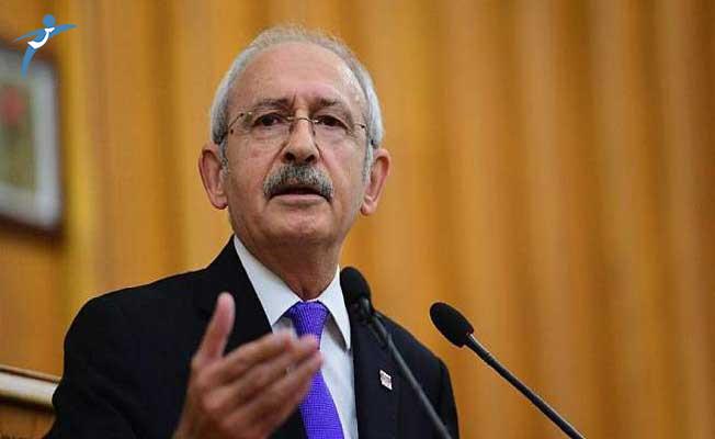 CHP Lideri Kılıçdaroğlu: Açıkça Soylu PKK'ya Hizmet Ediyor