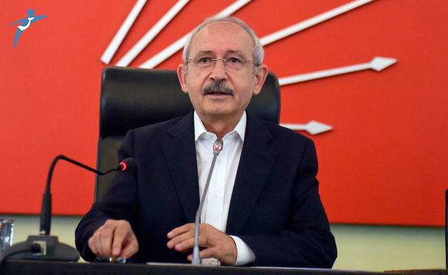CHP Lideri Kılıçdaroğlu CHP MYK Toplantısı Sonrasında Açıklama Yapacak