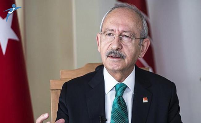 CHP Lideri Kılıçdaroğlu'ndan Genel Af Açıklaması