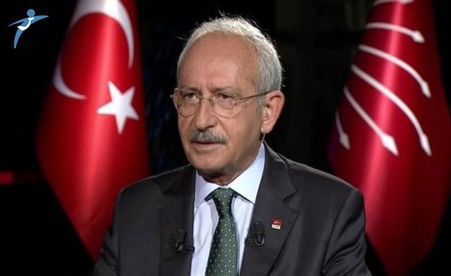 CHP Lideri Kılıçdaroğlu'ndan Suruç'ta Yaşanan Kavgaya İlişkin Açıklama