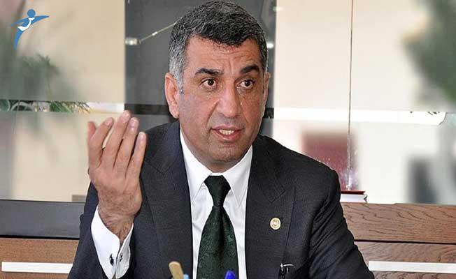 CHP Milletvekili Parti Yönetiminin İstifa Etmesi İçin Oturma Eylemi Başlatıyor