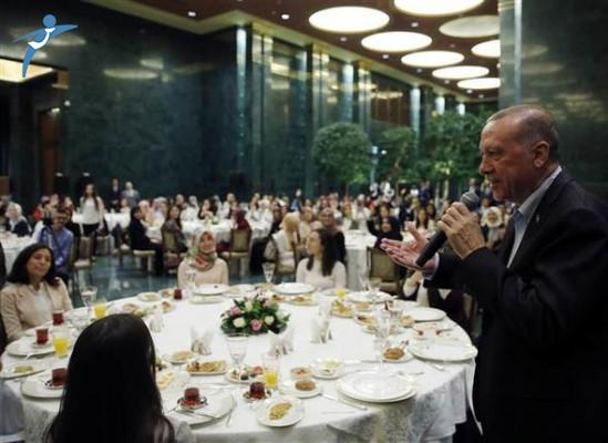 Cumhurbaşkanı Erdoğan Açıkladı: 2 Bakanlık Birleştiriliyor! Yeni Kadrolar Oluşturulacak