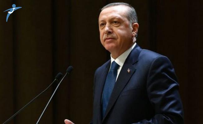 Cumhurbaşkanı Erdoğan'an Yeni Uçak ve Sürücüsüz Araç Müjdesi