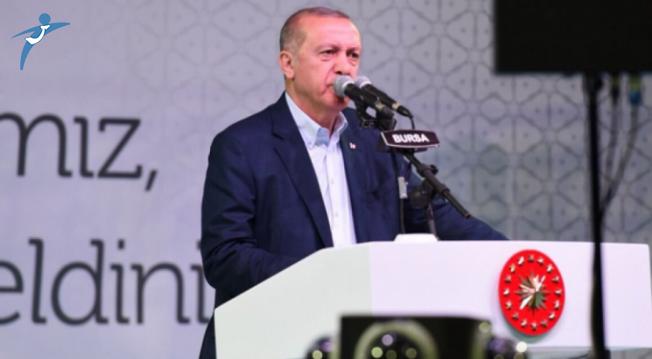 Cumhurbaşkanı Erdoğan'dan 100 Bin İstihdam Açıklaması!