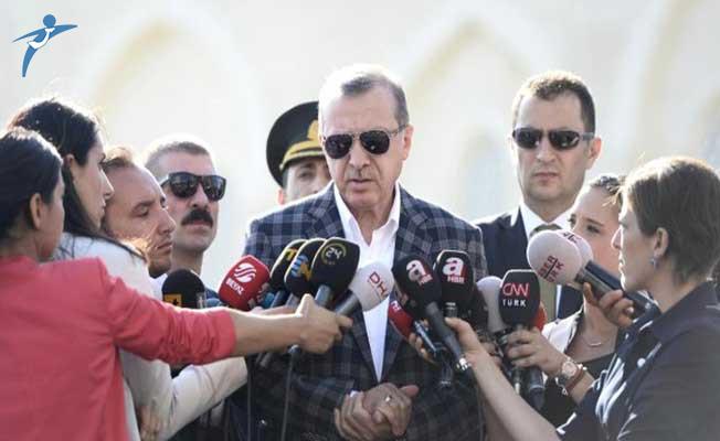Cumhurbaşkanı Erdoğan'dan Bedelli Askerlik Müjdesi Geldi !