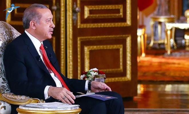 Cumhurbaşkanı Erdoğan'dan Bedelli Askerlik ve Askerlik Süresi Açıklaması