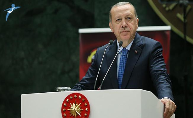 Cumhurbaşkanı Erdoğan'dan Flaş Bedelli Askerlik Açıklaması