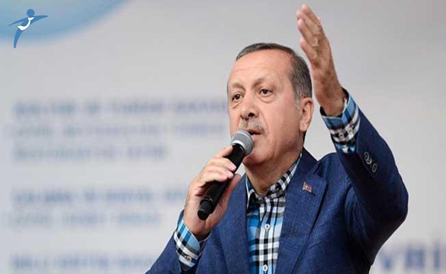 Cumhurbaşkanı Erdoğan'dan Öğretmen Atamaları Hakkında Açıklama