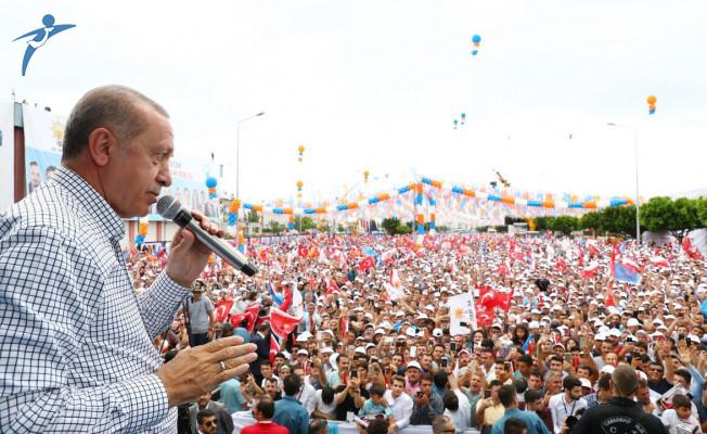 Cumhurbaşkanı Erdoğan'dan Sakarya'da Patileri Kesilen Köpeğin Ölümüne Yönelik Olarak: Hadisenin Aydınlatılması İçin Talimat Verdim