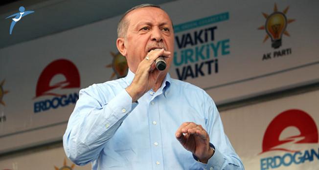 Cumhurbaşkanı Erdoğan: Gel Bakalım Muharrem Git Bakalım Muharrem