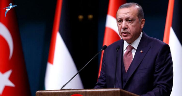 Cumhurbaşkanı Erdoğan: Güçlü Hükümet Güçlü Türkiye Sözü Veriyoruz