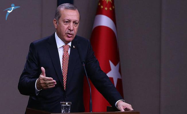 Cumhurbaşkanı Erdoğan: Seçimden Sonra İlk İşim OHAL'i Kaldırmak Olacak