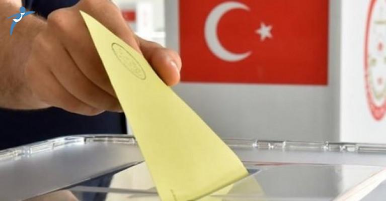 Cumhurbaşkanlığı ve Milletvekili Seçimleri İçin Yurt Dışında Rekor Katılım