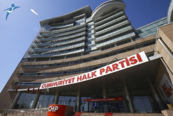 Cumhuriyet Halk Partisi TRT'deki Konuşma Hakkını Kullanmama Kararı Aldı