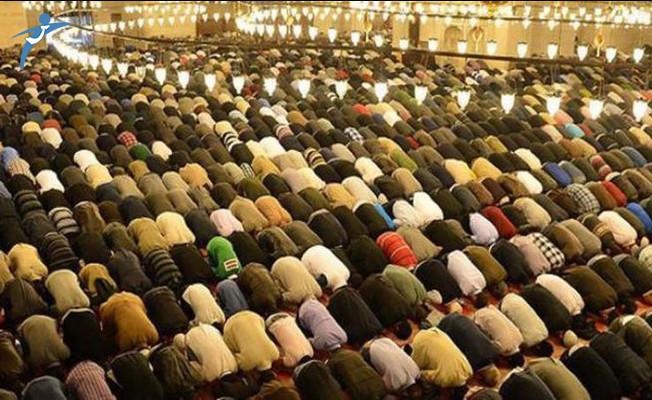 Diyanet İşleri Tarafından Açıklanan İl İl Ramazan Bayram Namazı Vakitleri