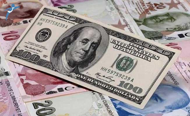 Dolar'dan Bir Büyük Yükseliş Daha ! Başbakan Yardımcısı Şimşek'ten Açıklama Geldi