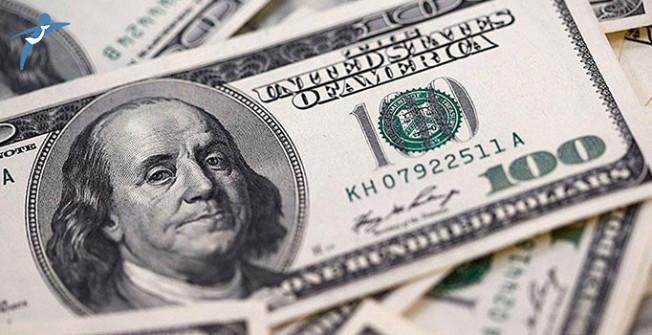Dolar Yeni Haftaya Nasıl Başladı? 11 Haziran 2018 Dolar Fiyatları
