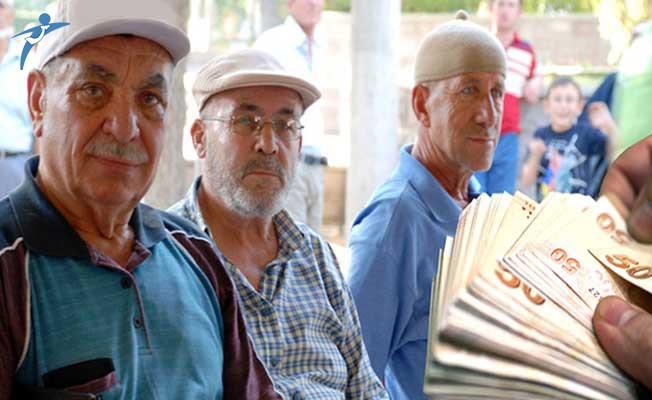 Emeklilikte Yaşa Takılanlar Sorunlarına Çözüm Arıyor ! EYT Hakkında Son Açıklama İnce'den Geldi