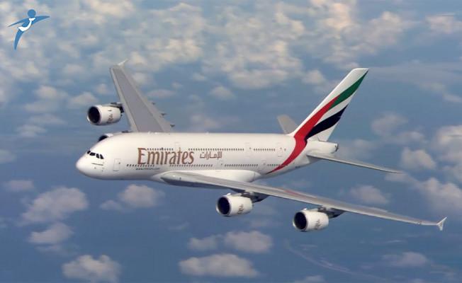Emirates Havayolları 74 Bin Lira Maaşla Personel Alımı Gerçekleştirecek