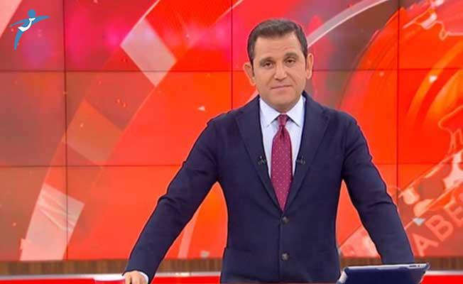 Fatih Portakal'ın Haberi İle İlgili Soruşturma Başlatıldı