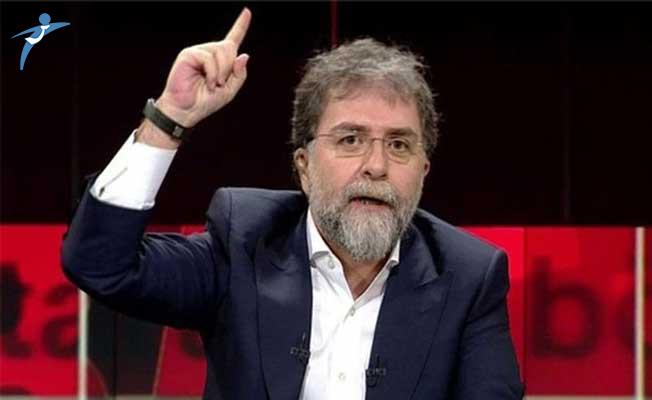 Gazeteci Ahmet Hakan'dan Flaş Kılıçdaroğlu İddiası 'İstifa Edecek'