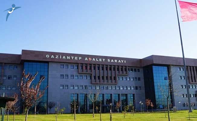 Gaziantep Adliyesi Sözleşmeli Zabıt ve İcra Katibi ile Mübaşir Alımı Başvuru Sonuçları Açıklandı