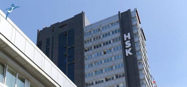 HSK'dan Ara Verme Döneminde İdari ve Adli Mahkemelerinde Nöbetçi Kalacaklara Yönelik Duyuru Yayımlandı