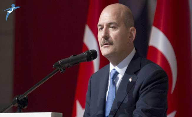 İçişleri Bakanı Soylu'dan Darbe Girişimi Açıklaması