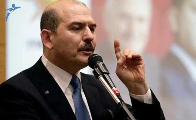 İçişleri Bakanı Soylu'dan Firari Adil Öksüz Hakkında Açıklama