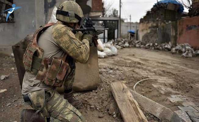 İçişleri Bakanlığı Terör Bilançosunu Duyurdu: 24 Terörist Etkisiz Hale Getirildi