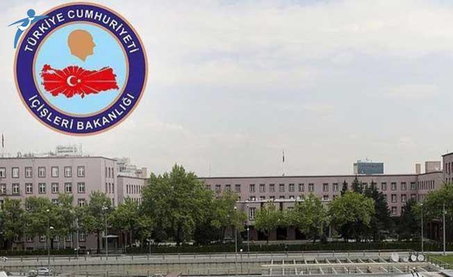 İçişleri Bakanlığından Açıklama Geldi: Teröristlere Ağır Darbe