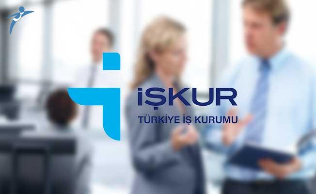 İşkur'dan İMD ve Büro Personeli Alımlarına Başvuru Yapmış ve Yapacak Adaylara Yönelik Duyuru