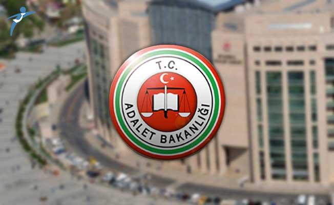 İstanbul Adliyesi Sözleşmeli Zabıt Katibi ile İcra Katibi Başvuru Sonuçları Açıklandı