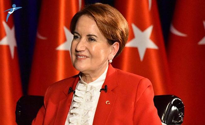 İyi Parti Lideri Akşener: HDP'nin Barajı Geçeceğini Düşünüyorum
