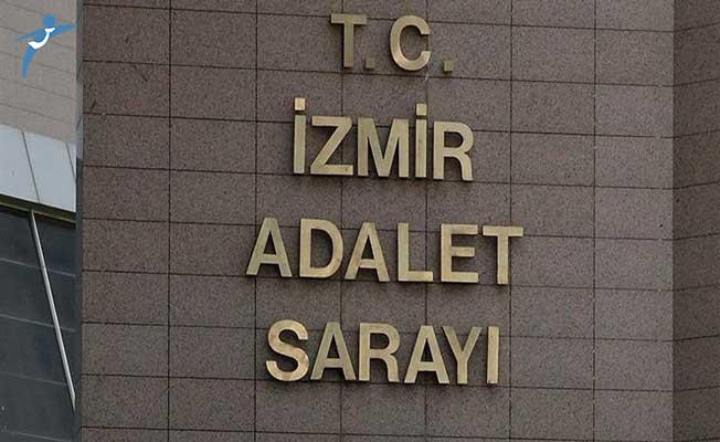 İzmir Adliyesi Sözleşmeli İcra ve Zabıt Katibi Alımı Başvuru Sonuçları Açıklandı
