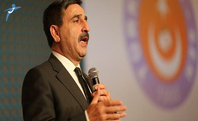 Kamu-Sen Genel Başkanı Kahveci: 'Memurlara Bayram İkramiyesi Mutlaka Verilmesi Gerekir'