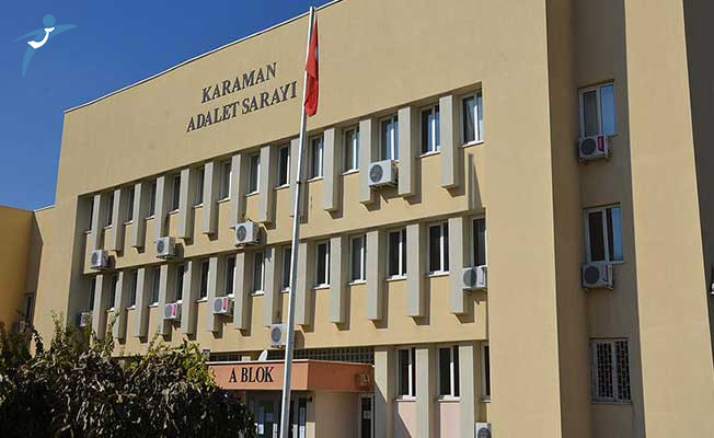 Karaman Adliyesi CTE Zabıt Katibi, İKM ve Destek Personeli Alımı Mülakat Listesi Yayımlandı