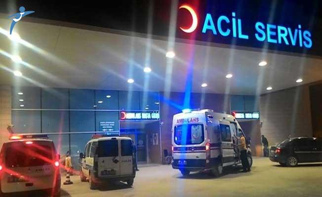 Karaman'da Askeri Araç Kazası: Yaralı Askerlerimiz Var