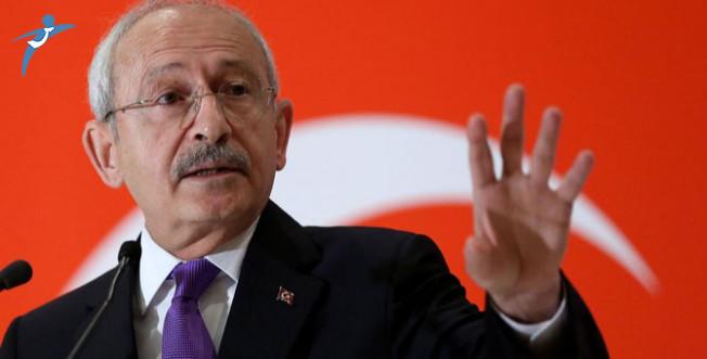 Kemal Kılıçdaroğlu: İlk Yapacağımı İşlerden Birisi YÖK Belasından Bu Ülkeyi Kurtarmak