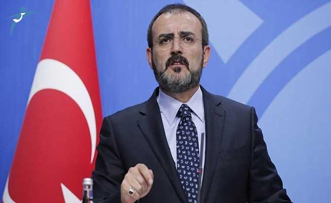 Kılıçdaroğlu'nun Bu Seçimin Kaybedeni Ak Parti'dir Açıklamasına Yanıt Geldi