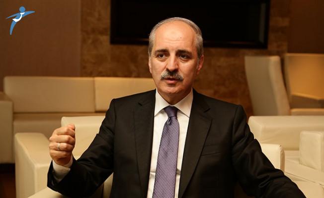 Kültür Bakanı Kurtulmuş: Kılıçdaroğlu İnce'nin Seçilemeyeceğini Biliyor