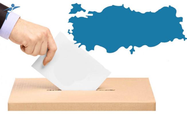 Künyesi Olmayan Seçim Anketi Sonuçlarına Güvenmeyin Uyarısı