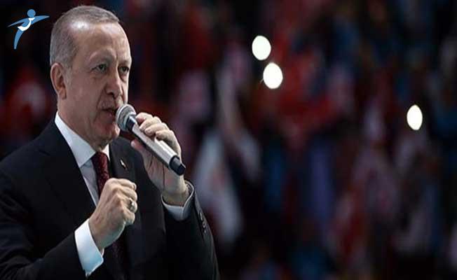 Kürt Vatandaşların Dışlanması Hakkında Cumhurbaşkanı Erdoğan'dan Açıklama: Beni Karşısında Bulur