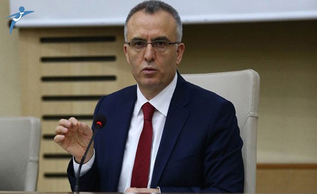 Maliye Bakanı Ağbal: Kılıçdaroğlu'nun Yalanlarını Düzeltmekten Bıktım