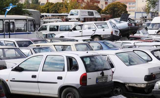 Maliye'den Açıklama Geldi: Hurda Araçlar İçin 10 Bin TL'lik Vergi Teşviki Başlıyor