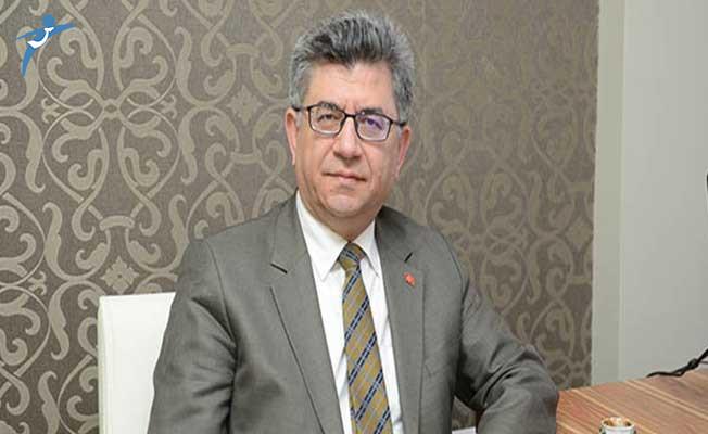 MHP Genel Başkan Yardımcısı Görevinden Alındı