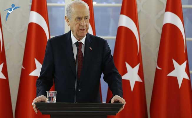 MHP Genel Başkanı Bahçeli'den Yeni Af Açıklaması Geldi